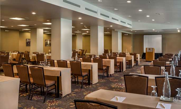 DoubleTree by Hilton Hotel Los Angeles Downtown, Vereinigte Staaten - Meetingraum