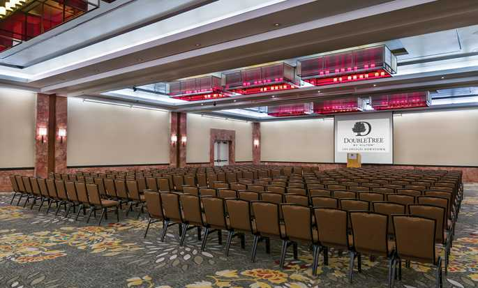 DoubleTree by Hilton Hotel Los Angeles Downtown, Vereinigte Staaten - Golden Ballroom