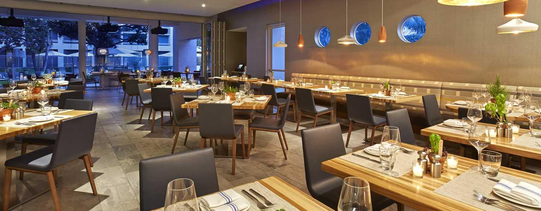 Hotel MdR Marina del Rey - a DoubleTree by Hilton, Kalifornien, Vereinigte Staaten - Barbiance Local Kitchen