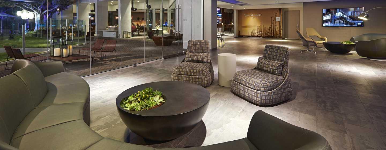 Marina del Rey Hotels – Hotel MdR Marina del Rey – ein
