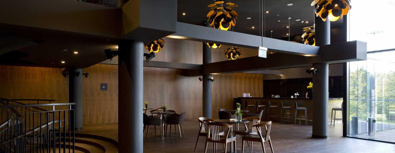 DoubleTree by Hilton Hotel Lodz, Polen– 3D-Kino