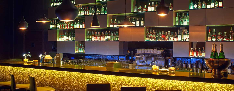 DoubleTree by Hilton Hotel Lodz, Polen– Bar