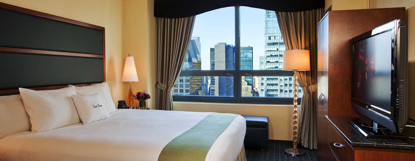 times square hotels – doubletree suites by hilton new york city, Hause deko