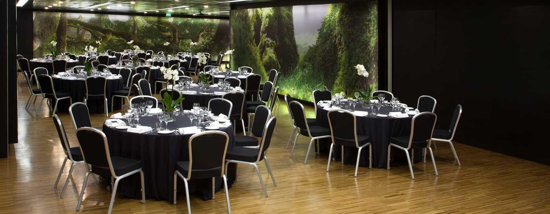 DoubleTree by Hilton Hotel Lisbon– Fontana Park, Portugal– Meetings und Events