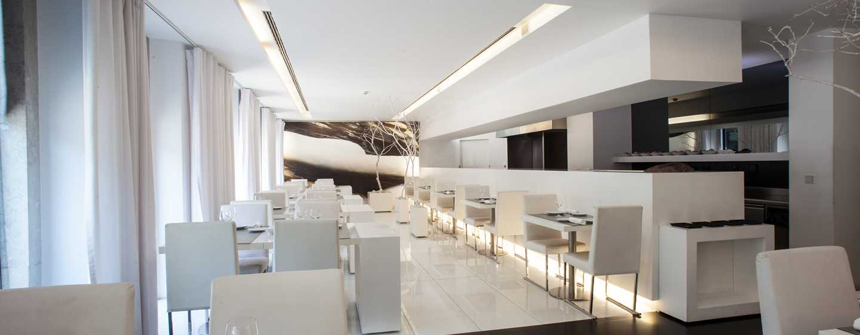 DoubleTree by Hilton Hotel Lisbon– Fontana Park, Portugal– Restaurant Saldanha Mar