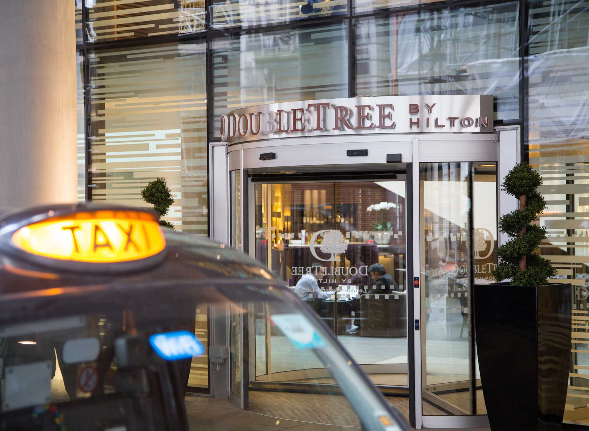 DoubleTree by Hilton Hotel London – Tower of London