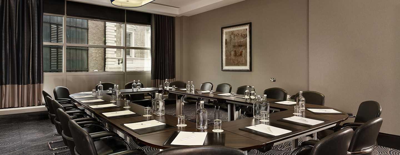 Für Ihre Tagung finden wir den richtgen Meetingraum im Hotel