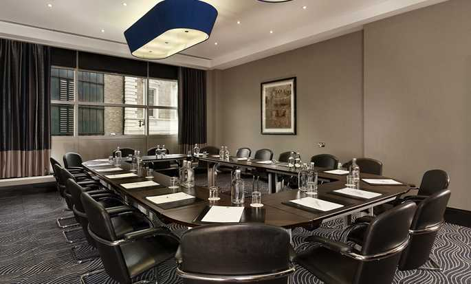 Doubletree By Hilton Hotel London Westminster   Von