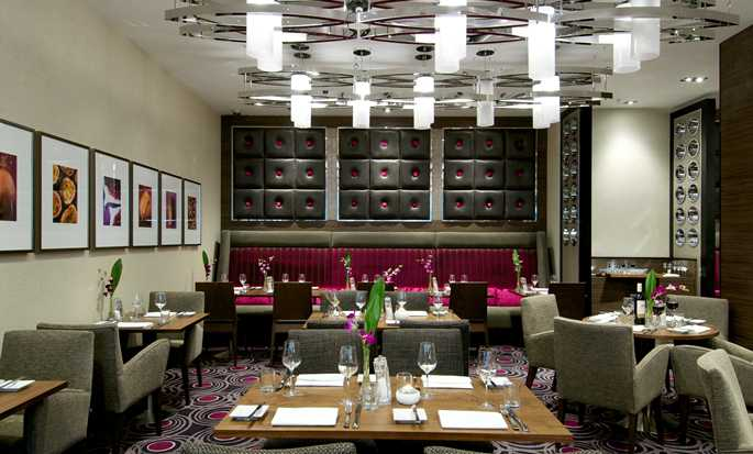 DoubleTree by Hilton Hotel London - Victoria, GB - Restaurant 2 Bridge Place