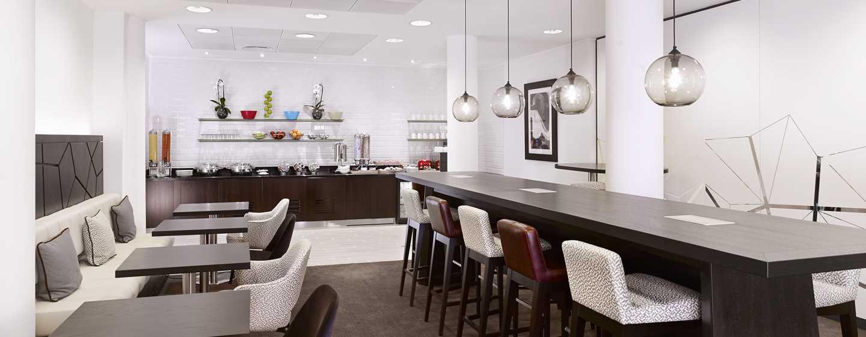 DoubleTree by Hilton Hotel London– Westminster, Vereinigtes Königreich– Executive Lounge