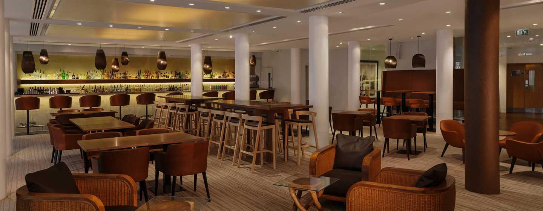 DoubleTree by Hilton Hotel London – Westminster, Großbritannien – Bar