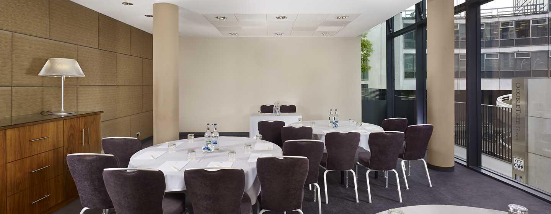 DoubleTree by Hilton Hotel London – Westminster, Großbritannien – Meetingraum