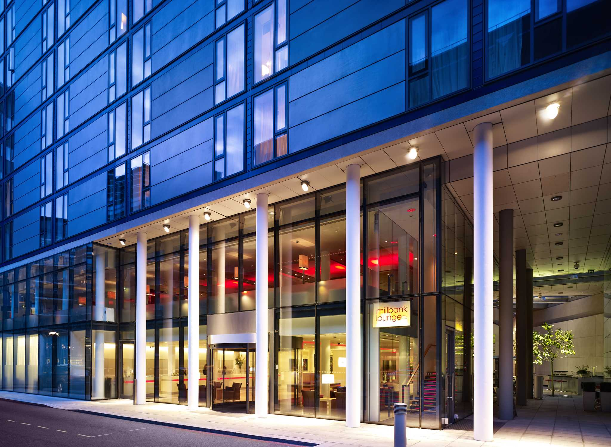 DoubleTree by Hilton Hotel London – Westminster