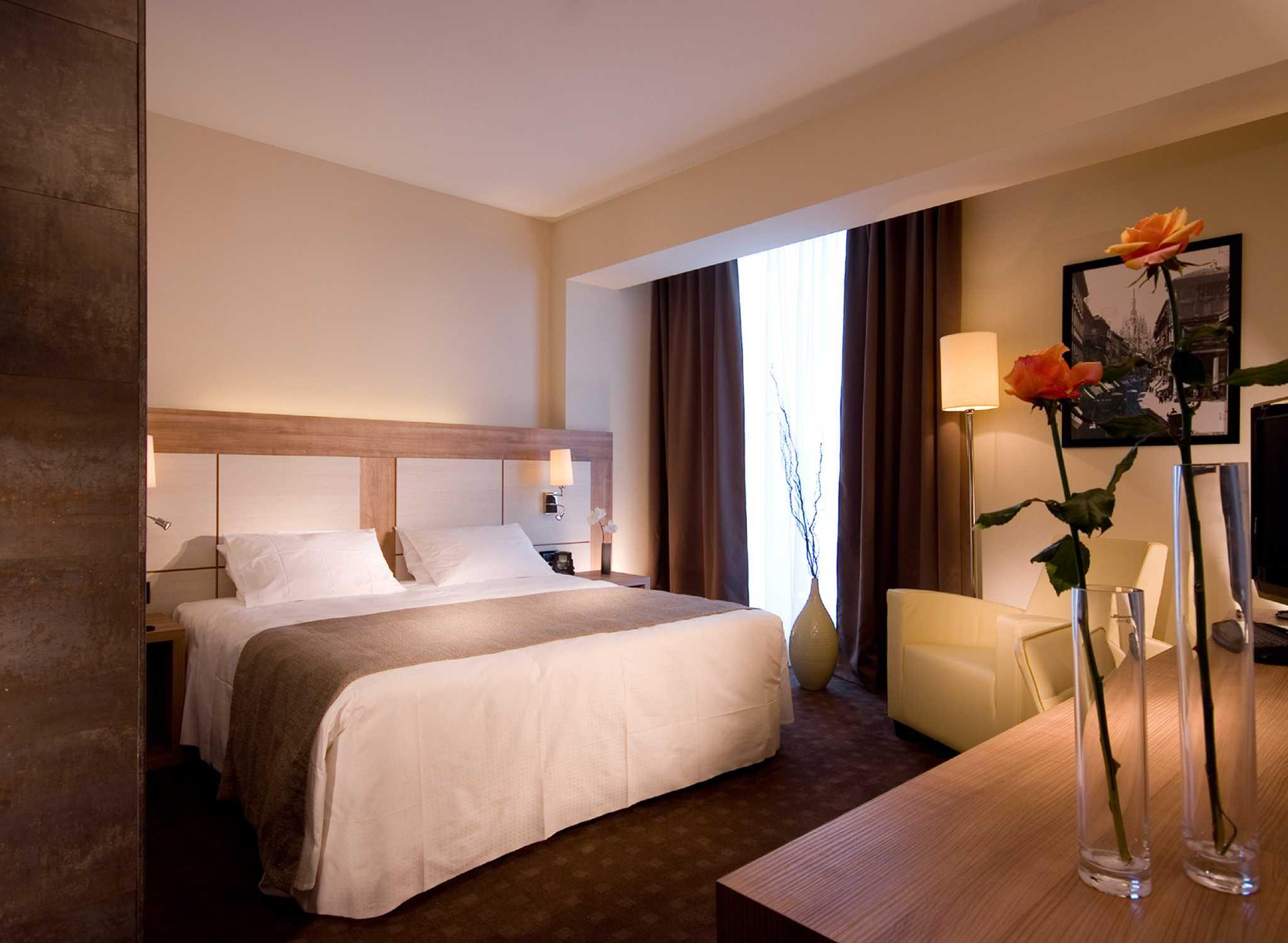 Hilton Hotels & Resorts in Italien