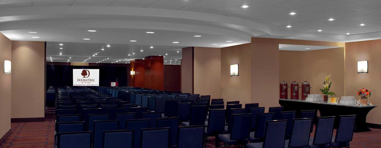 Hotel DoubleTree by Hilton Metropolitan– New York City, NY– Metro Ballsaal