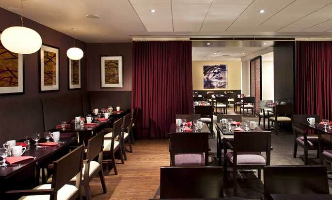 Hotel DoubleTree by Hilton Metropolitan – New York City, NY – Met Grill