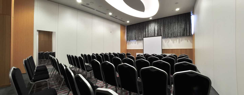 Doubletree By Hilton Novosibirsk Hotel, Russland– Konferenzsaal