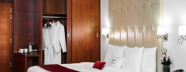 Doubletree By Hilton Novosibirsk Hotel, Russland– Junior Suite