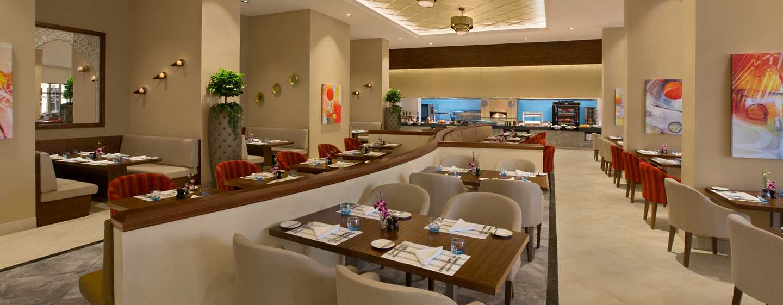 DoubleTree by Hilton Resort & Spa Marjan Island, Ras Al Khaimah, VAE – Restaurant Al Marjan