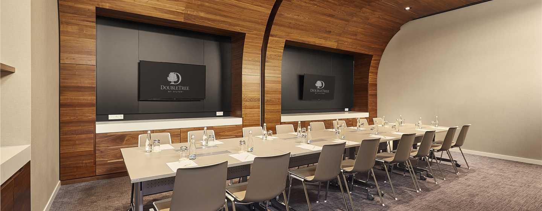 DoubleTree by Hilton Hotel Wroclaw, Polen– Meetingraum