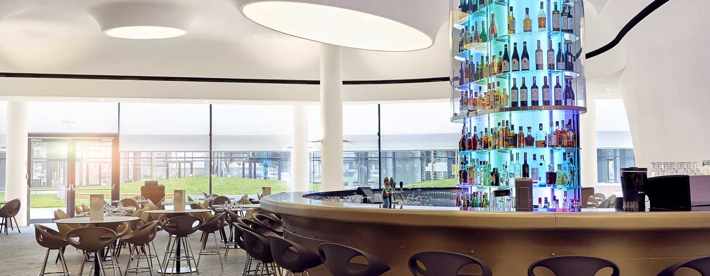 DoubleTree by Hilton Hotel Wroclaw, Polen– OVO Bar & Restaurant