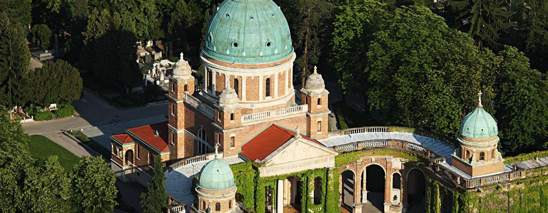 Einer der schönsten Friedhöfe Eurpas befindet sich in der kroatischen Hauptstadt