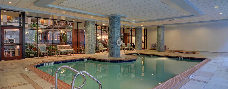 Hilton Hotels Buckhead Ga