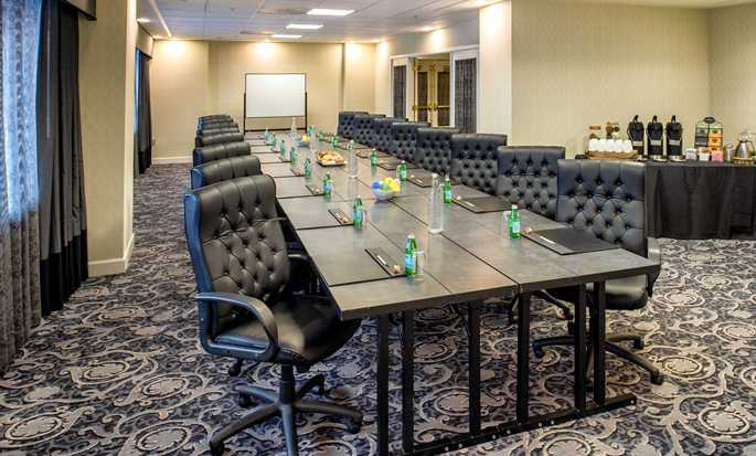 Embassy Suites by Hilton Portland Downtown, Oregon – Boardroom
