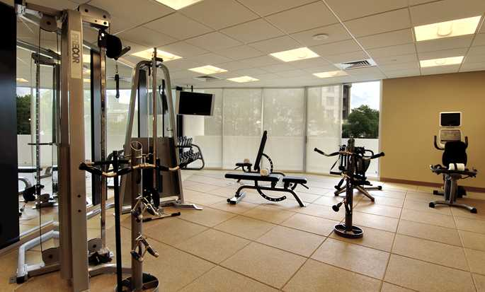Embassy Suites Philadelphia – Center City Hotel, Pennsylvania, USA – Fitness Center