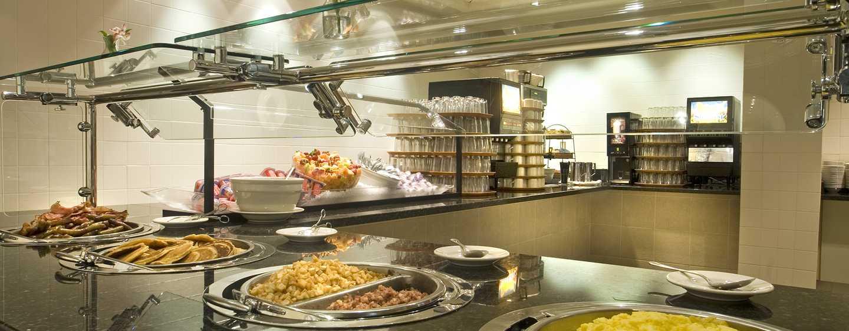 Embassy Suites Washington D.C. – Convention Center hotel - Frühstück