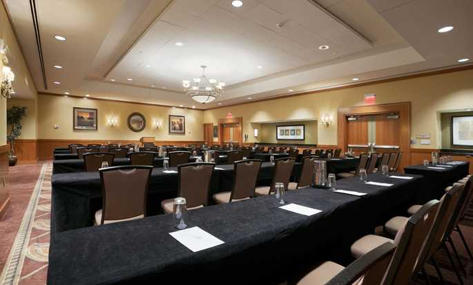 Embassy Suites Washington D.C. – Convention Center hotel - Ballsaal