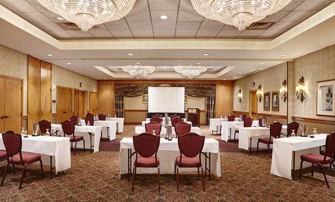 Embassy Suites by Hilton Washington DC Georgetown Hotel, USA – Ballsaal