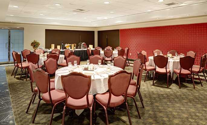 Embassy Suites by Hilton Washington DC Georgetown Hotel, USA – Meetingraum