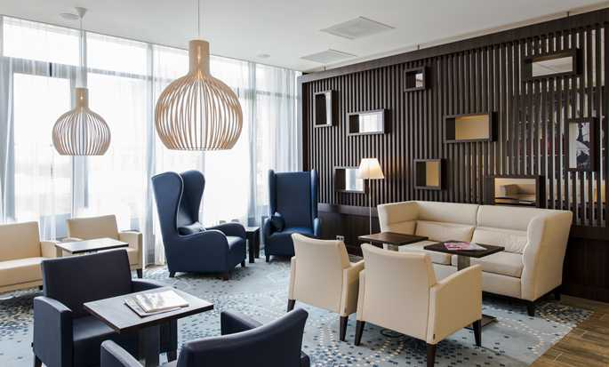 Hampton by Hilton Amsterdam Airport Schiphol hotel