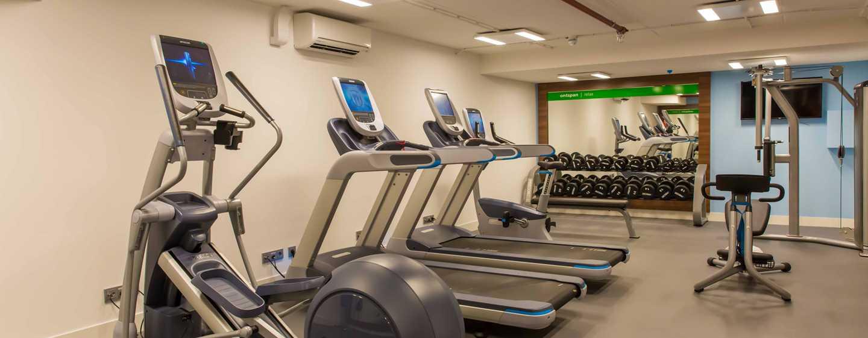 Hampton by Hilton Amsterdam Centre East Hotel, Niederlande– Fitnesscenter
