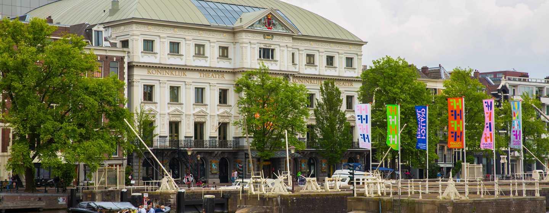 Hampton by Hilton Amsterdam Centre East Hotel, Niederlande– Theater Carré