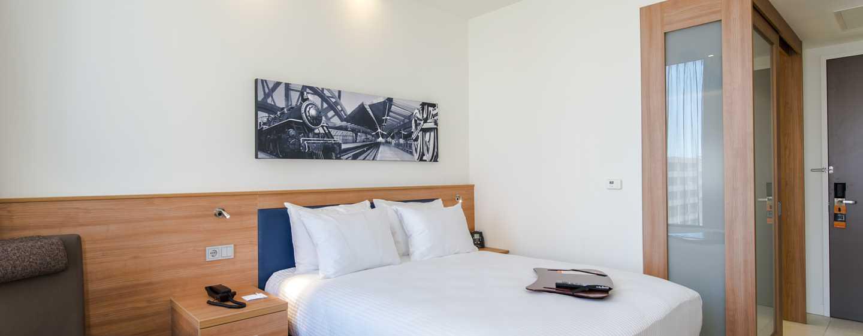 Hampton by Hilton Amsterdam Arena/Boulevard hotel