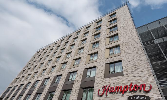 Hilton Hotel Resorts Deutschland