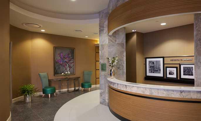 Hilton Hotels & Resorts | USA | Vereinigte Staaten
