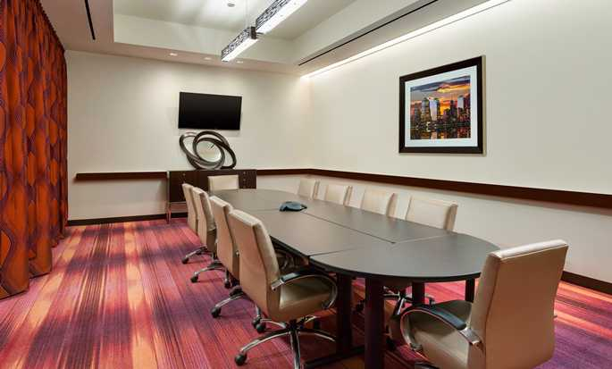 Hampton Inn Manhattan/Times Square Central Hotel, New York, USA – Boardroom