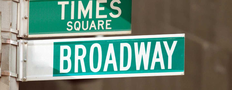 Hampton Inn Manhattan-Times Square North Hotel, New York, USA– Broadway