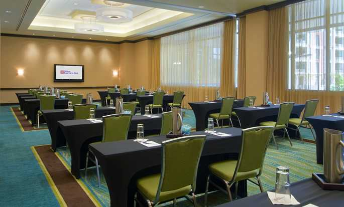 Hilton Garden Inn Atlanta Downtown Hotel, USA – Meetingraum Pacific