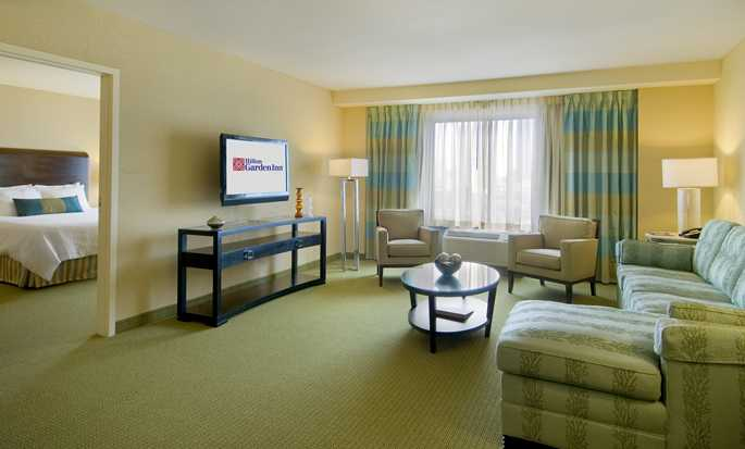 Hilton Garden Inn Atlanta Downtown Hotel, USA – Deluxe Suite