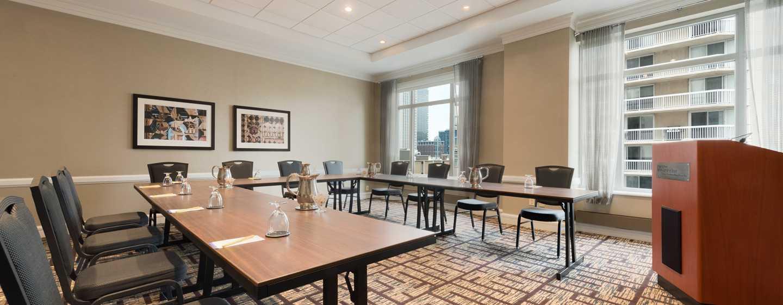 Hilton Garden Inn Chicago Downtown/Magnificent Mile Hotel, USA– Meetingraum