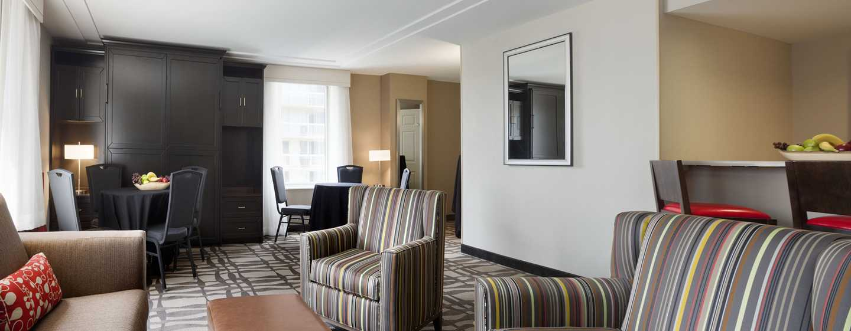 Hilton Garden Inn Chicago Downtown/Magnificent Mile Hotel, USA– Tagungsräume