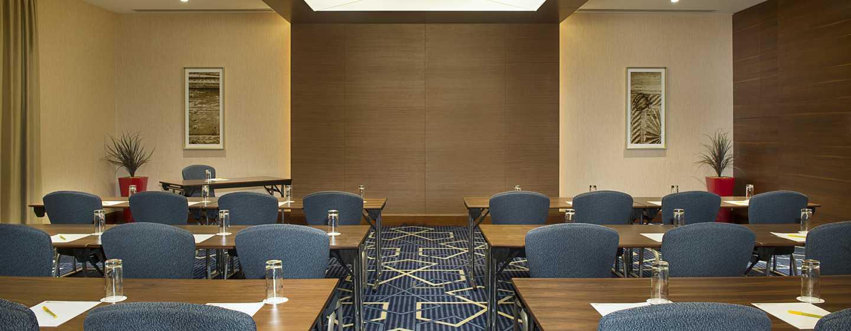 Hilton Garden Inn Dubai Al Mina Hotel, VAE– Parlamentarisch
