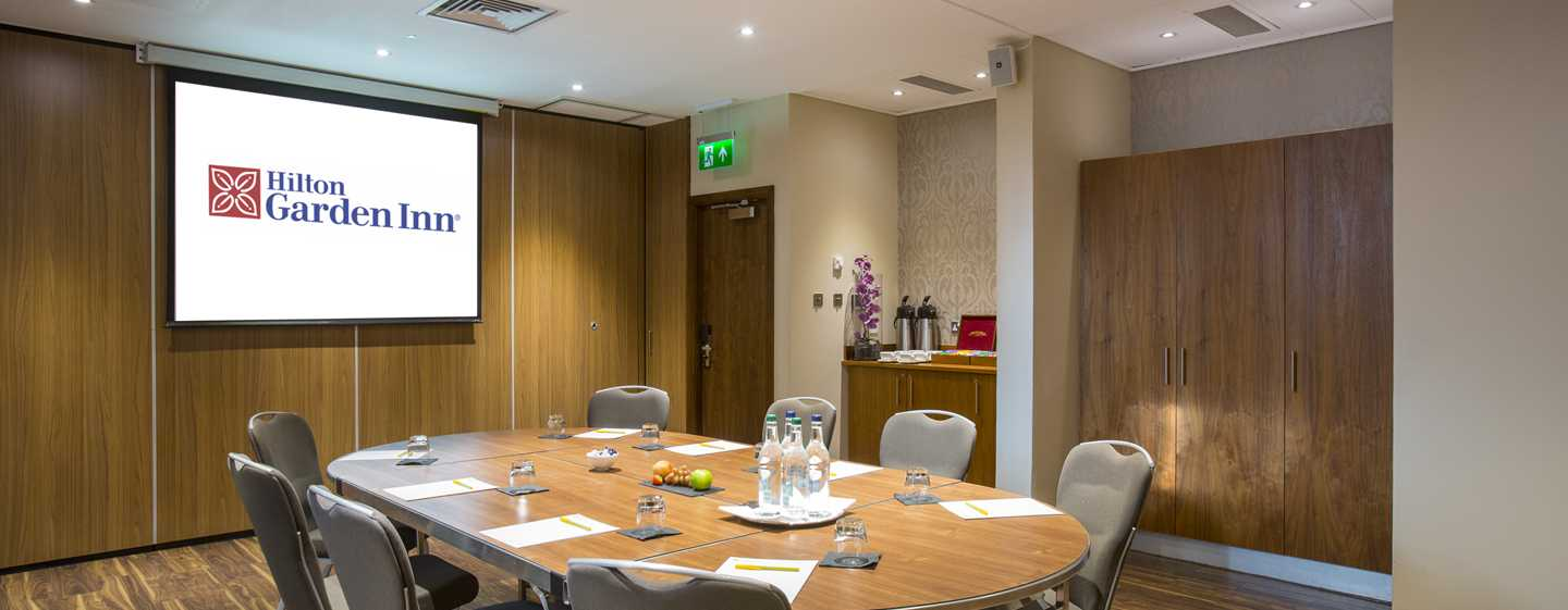 Hilton Garden Inn Glasgow City Centre, Großbritannien – Meetingräume