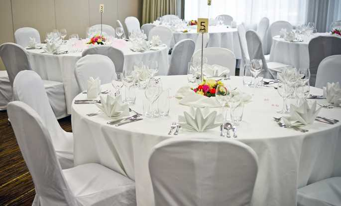 Hilton Garden Inn Krakow, Poland - Weddings