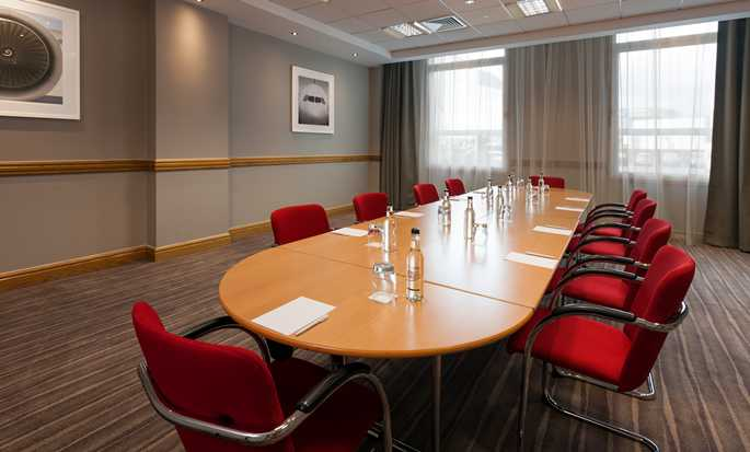 Hilton Garden Inn London Heathrow Airport, GB – Boardroom