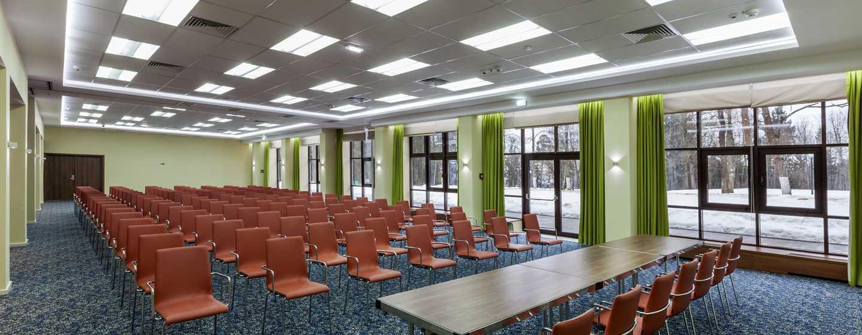 Hilton Garden Inn Moscow New Riga Hotel, Russische Föderation– Meetingraum